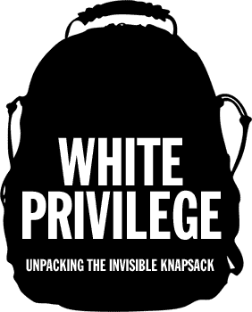 """white privilege and male privilege essay White privilege: an insidious virus that's eating by ta-nehisi coates in his magisterial reported essay """"the case white privilege is the."""