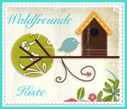 Waldfreunde Kiste