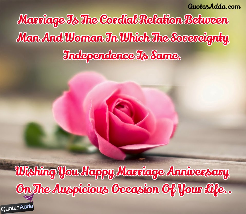Marriage anniversary greeting cards in english