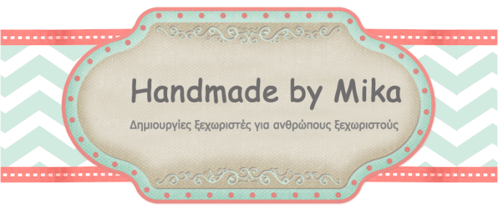 Handmade by Mika