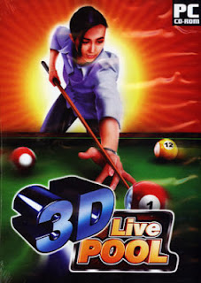 Billiard 3D Live Pool PC Game Free Download