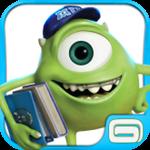 Monsters University for BlackBerry