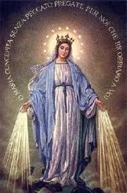 Maria, Medianeira de Todas as Graças