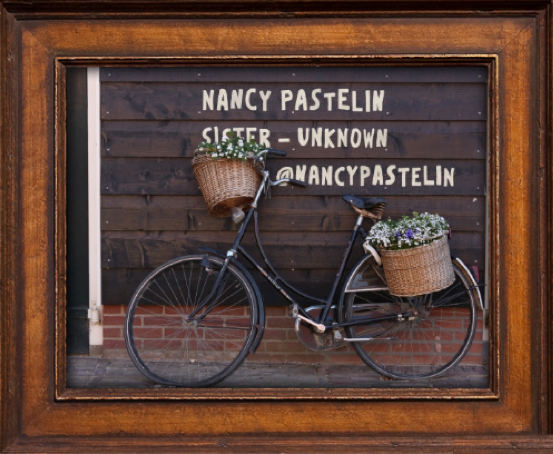 Nancy Pastelin