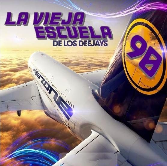 LA VIEJA ESCUELA  DJ