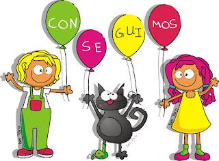 Balões comemorativos de evento