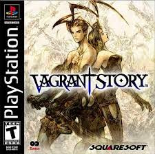 Vagrant Story - PS1 - ISOs Download