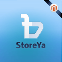 Facebook store application