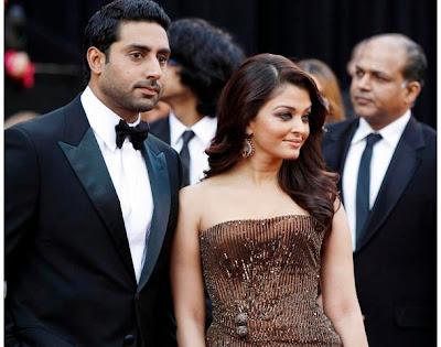 Abhishek Bachchan - Aishwarya Rai