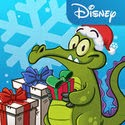 12 Days Of Disney App iTunes App Icon Logo By MagicSolver.com Ltd - FreeApps.ws