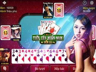 xeeng online cho dien thoai