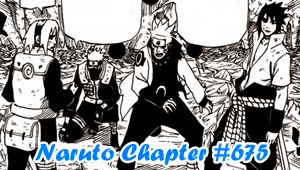Naruto Chapter 675 Bahasa Indonesia