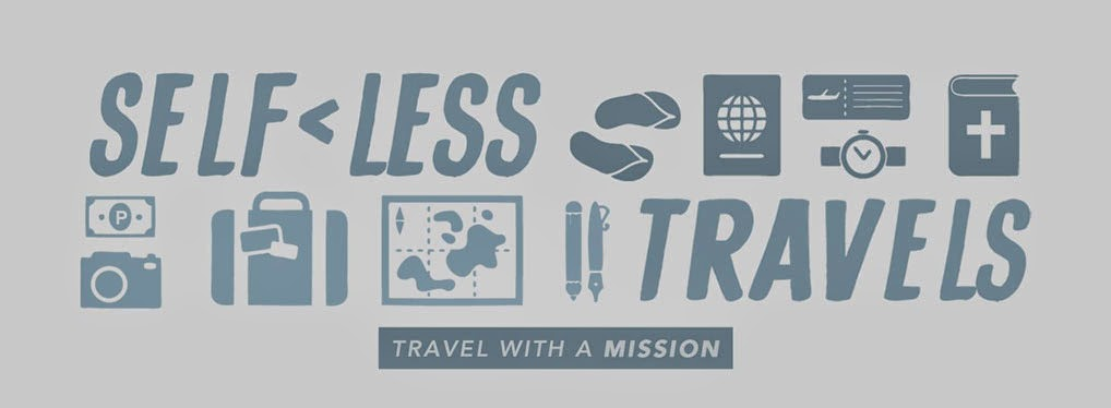 Selfless Travels