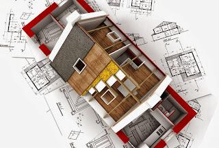 Jasa bangun rumah murah dan propesional