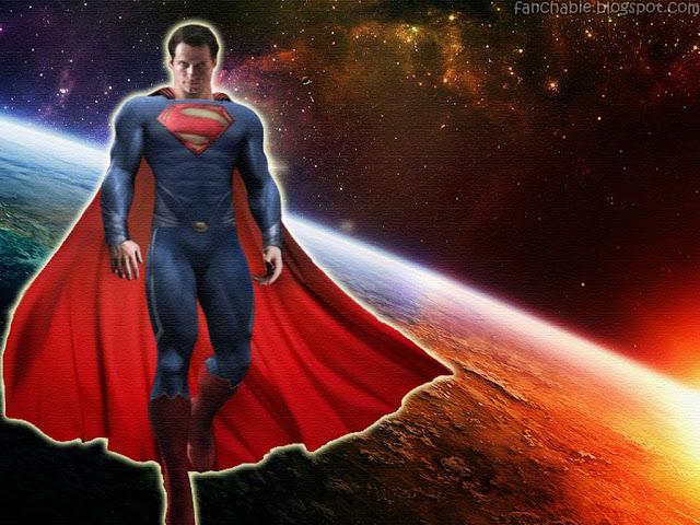 New Superman