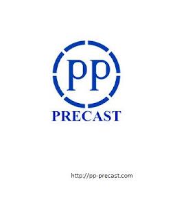 Lowongan Kerja PT PP Precast