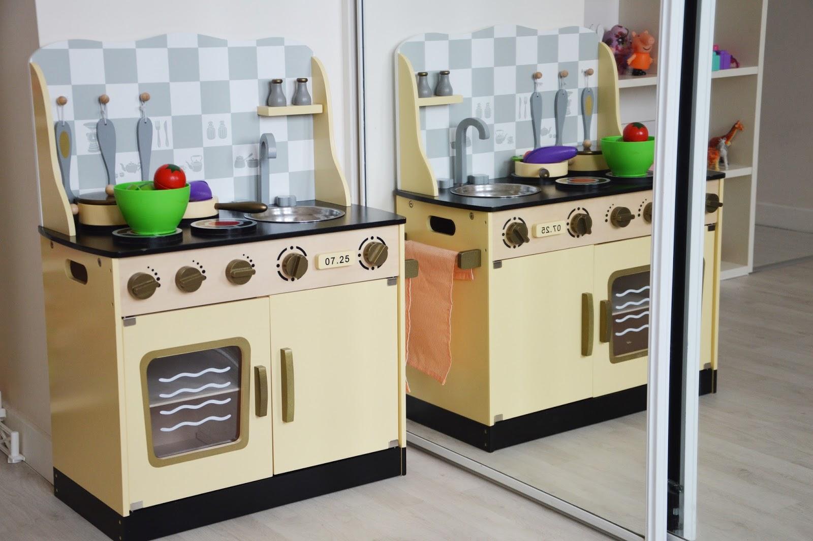 MamaLoliPoli  Drewniana kuchenka dla dziecka Czy warto kupić? -> Drewniana Kuchnia Dla Dzieci Jak Zrobic