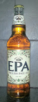 English Pale Ale (Marston's)