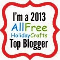 Listed as a Top Blogger of 2013