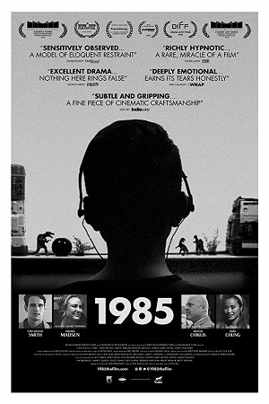 1985 - Legendado Filmes Torrent Download capa