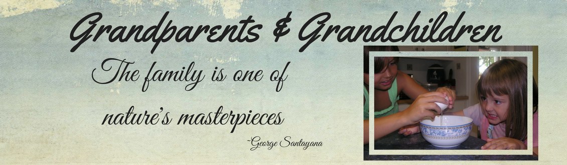 Grandparents & Grandchildren