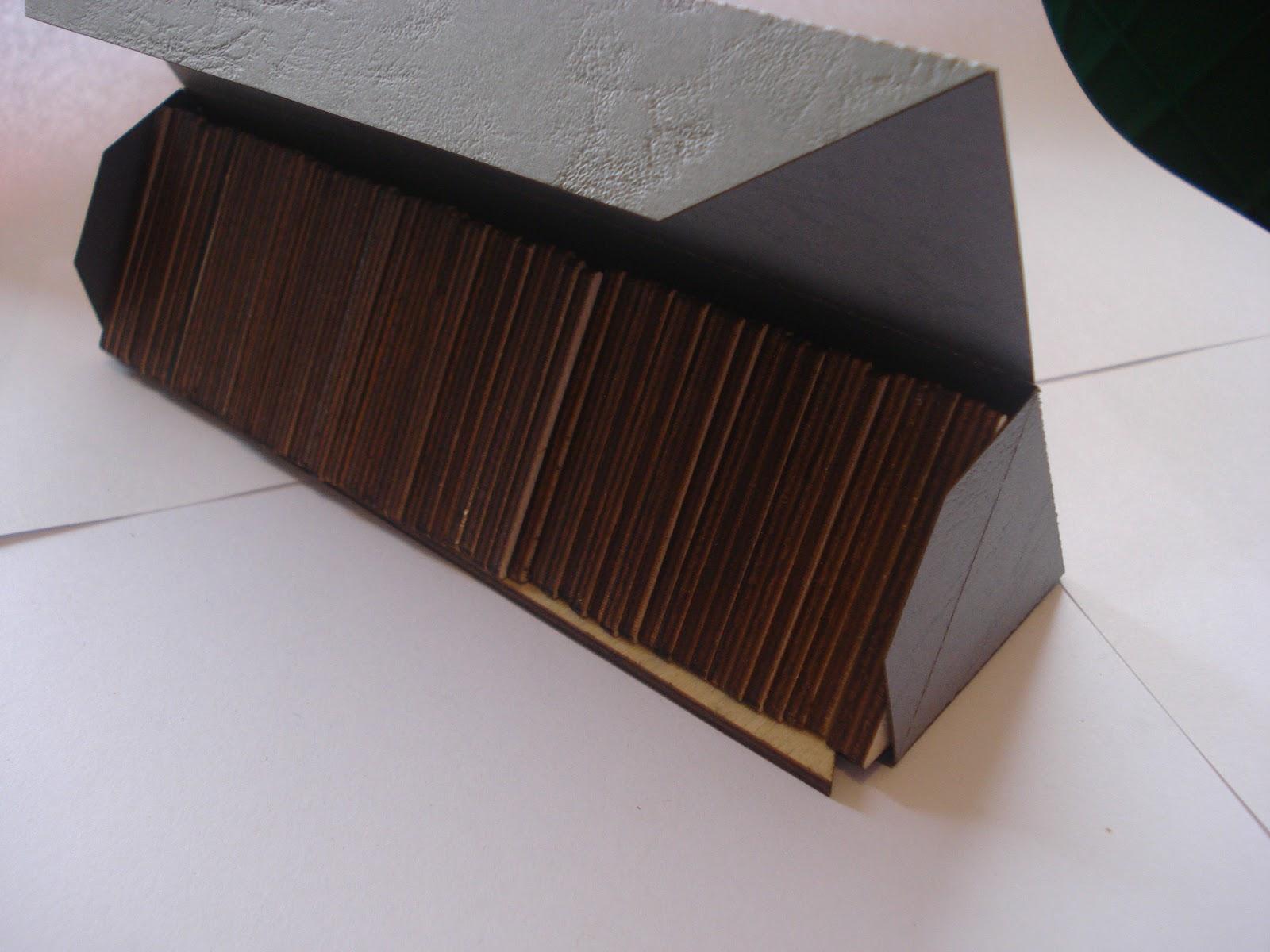 Tile box