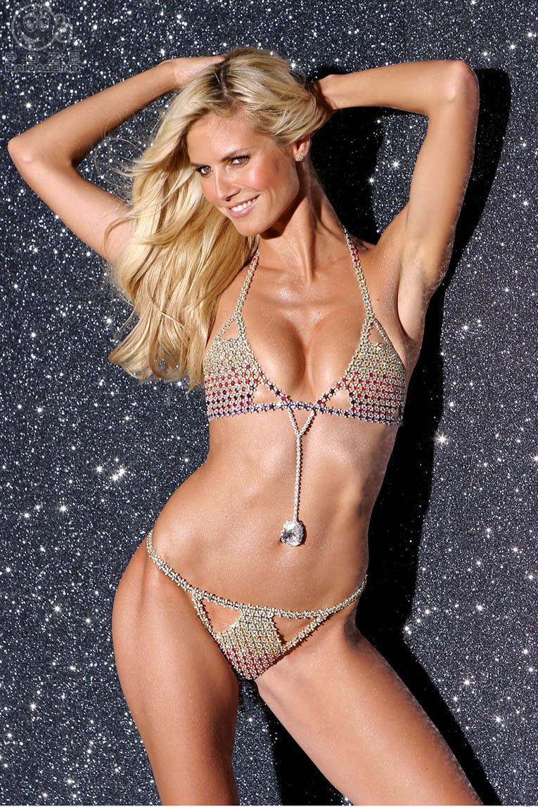 ... to Become Model with Weight Loss Tips by Heidi Klum | Fast Weight Loss