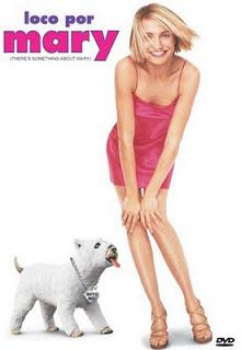 ver Loco Por Mary (1998) Online