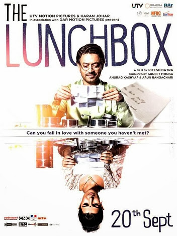 The Lunchbox (2013) DVDScr 400MB - Direct Download Links or Watch Online