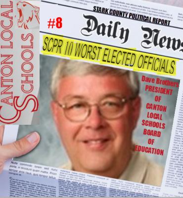 stark county political report