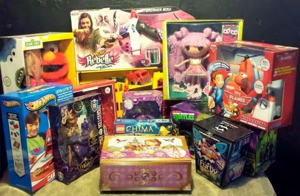 Toys For Holiday : Giveaway kmart toys for the holidays ends books i