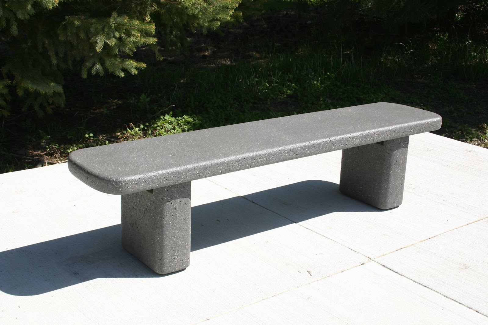 Doty And Sons Concrete Products Inc Concrete Benches
