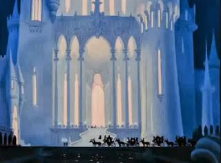 istana cinderella