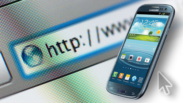 How to Change Your Mobile Web Browser