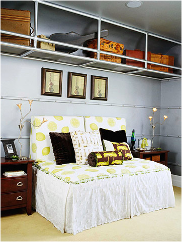 Teen girl storage ideas simple home architecture design for Teen bedroom storage
