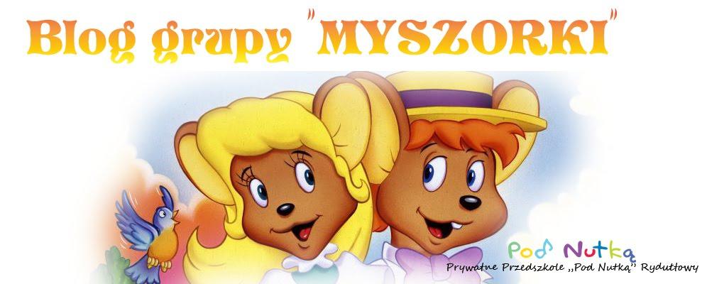 Grupa Myszorki