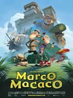 Download Marco Macaco RMVB + AVI Dublado DVDRip + Torrent + Assistir Online Baixar Grátis