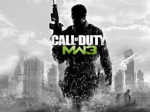 JUEGO DEL MES: Call of  Duty Modern Warfare 3