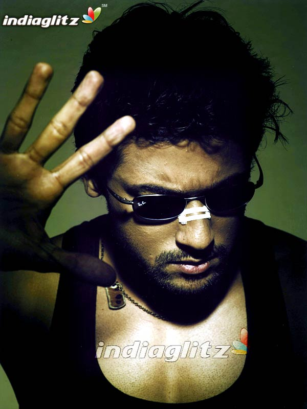 Surya's Ayan Movie 2