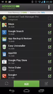 Advanced Task Manager Pro v5.2.8