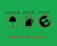 Green. Beer. Fest.