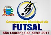 Futsal Municipal SLS 2017
