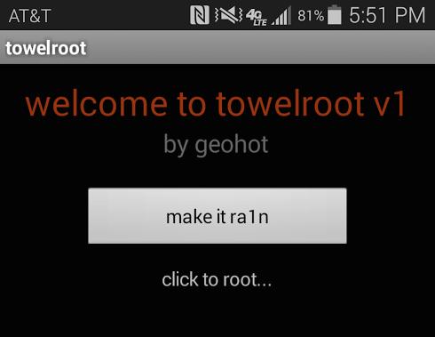 Cara Mudah Root Nexus 5 Tanpa PC