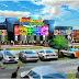 MAPS PERAK Movie Animation Park Studios di Ipoh Perak