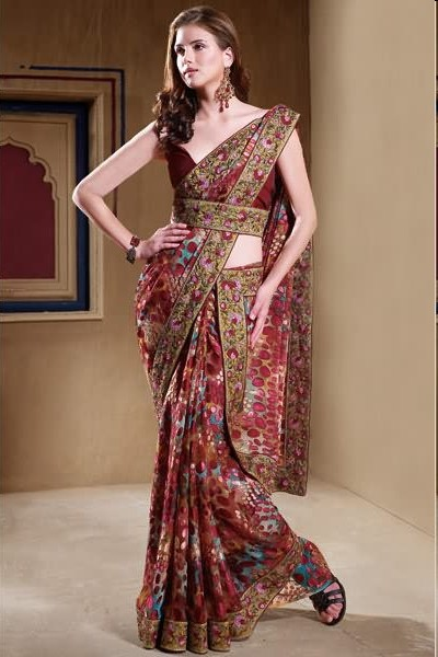 Saree-Blouse-Designs