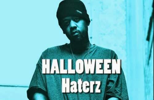 Allen Halloween, Haterz, hibrido