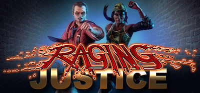 Raging Justice-PLAZA