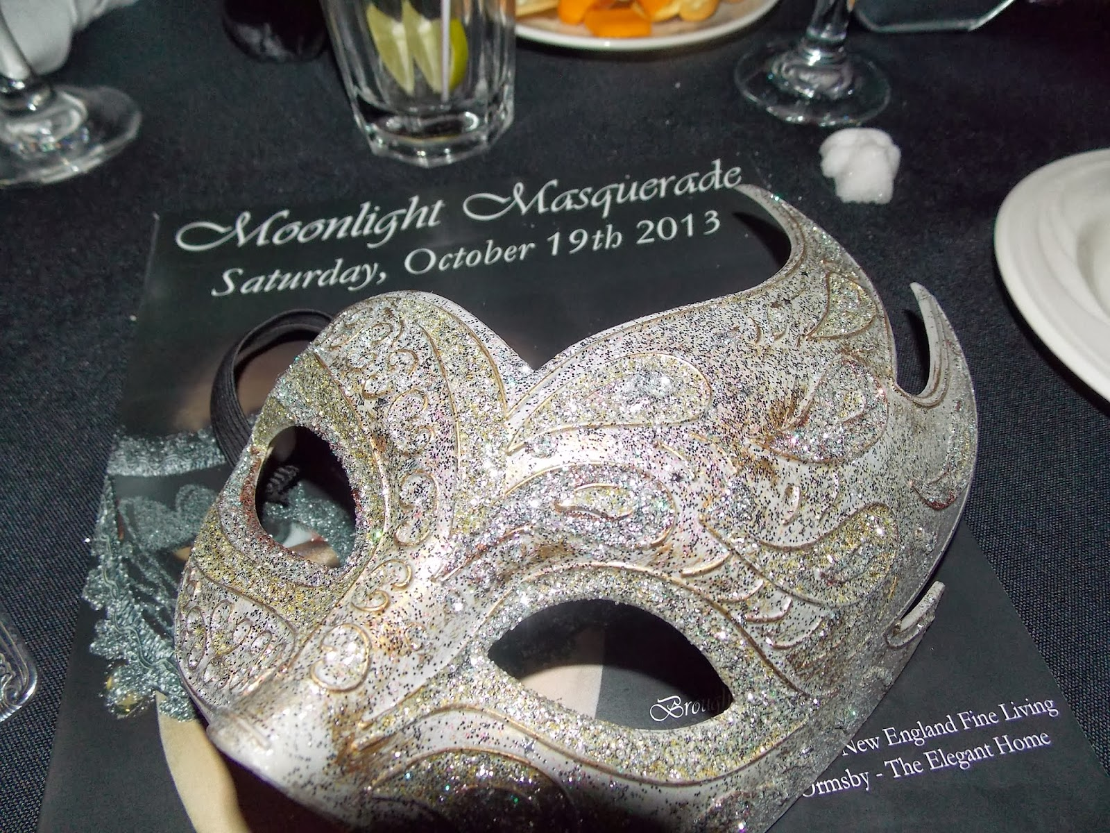 Masked Ball Invitations for great invitations layout