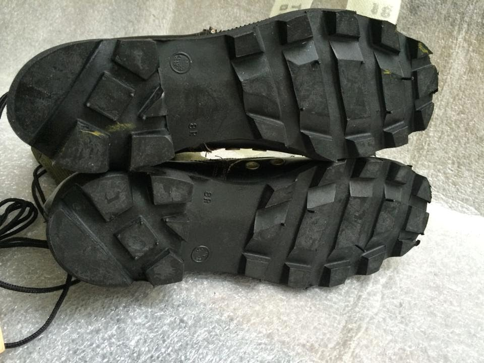 giay boot