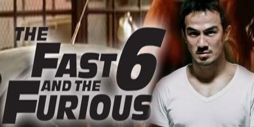 Indonesia kini berperan sebagai Aktor di Fast & Farious 6 Lho